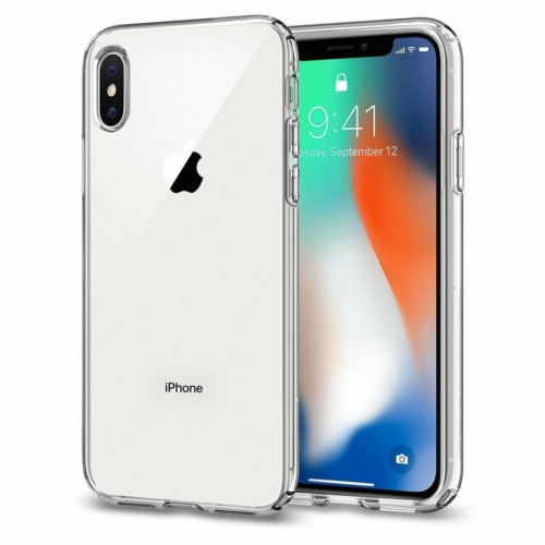 SPIGEN Liquid Crystal iPhone 6 PLUS / 6S PLUS telefontok