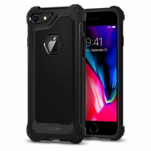 SPIGEN Rugged Armor Extra iPhone 7 / 8 ütésálló telefontok