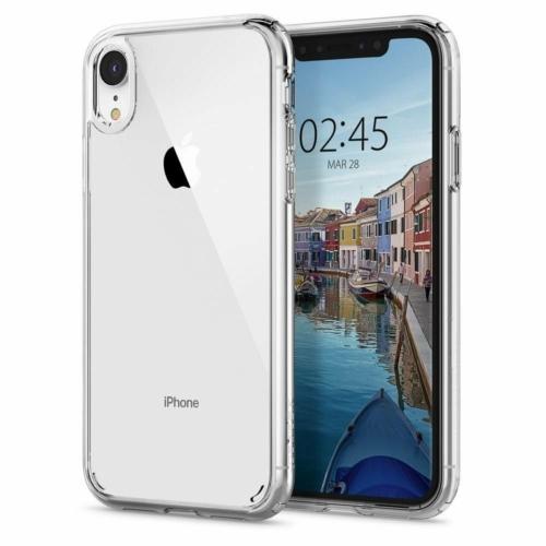 SPIGEN Ultra Hybrid iPhone XR ütésálló telefontok