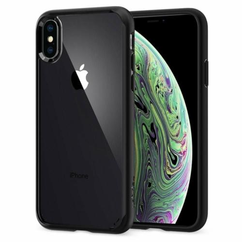SPIGEN Ultra Hybrid iPhone XS Max ütésálló telefontok