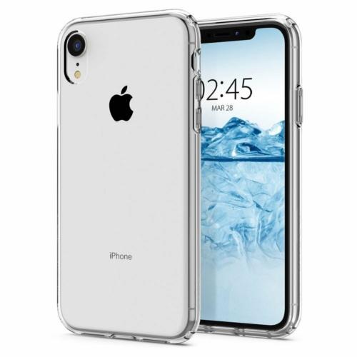 SPIGEN Liquid crystal iPhone XR telefontok