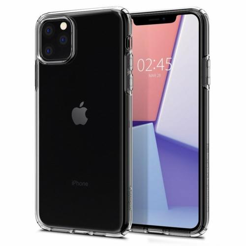 SPIGEN Liquid Crystal iPhone 11 PRO Max telefontok