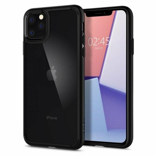 SPIGEN Ultra Hybrid iPhone 11 PRO Max ütésálló telefontok