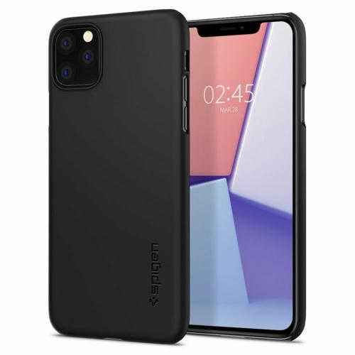 SPIGEN Thin Fit iPhone 11 PRO Max telefontok