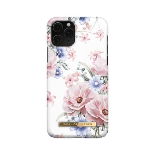 iDeal of Sweden Fashion telefontok iPhone 11 PRO / XS / X Floral Romance