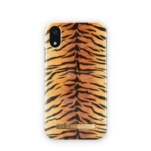 iDeal of Sweden telefontok iPhone 11 / XR Sunset Tiger