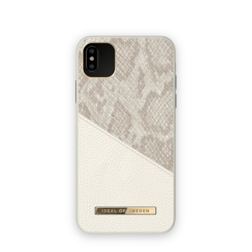 iDeal of Sweden Atelier telefontok iPhone 11 PRO MAX / XS MAX Peral Python