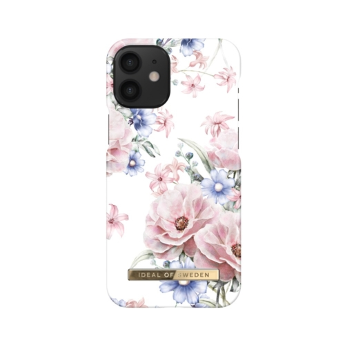 iDeal of Sweden telefontok iPhone 12 MINI Floral Romance