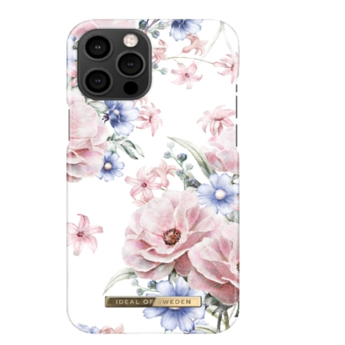 iDeal of Sweden telefontok iPhone 12 Pro Max Floral Romance