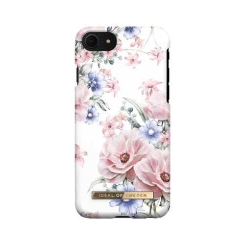 iDeal of Sweden Fashion telefontok iPhone 8 / 7 / 6 / SE Floral Romance