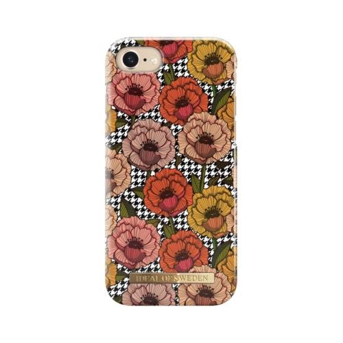iDeal of Sweden telefontok iPhone 6 / 7 / 8 / SE Retro Bloom