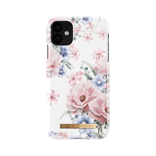 iDeal of Sweden telefontok iPhone 11 Floral Romance