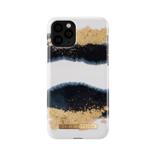 iDeal of Sweden telefontok iPhone 11 PRO Gleaming Licorice