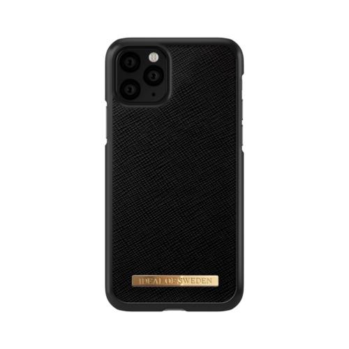 iDeal of Sweden telefontok iPhone 11 PRO Saffiano Black