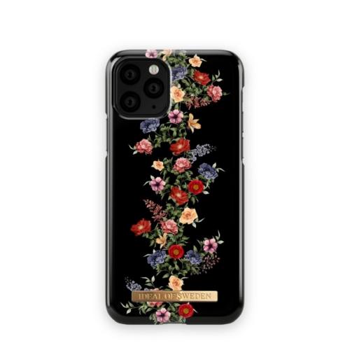iDeal Of Sweden telefontok iPhone 11 Pro Max Dark Floral