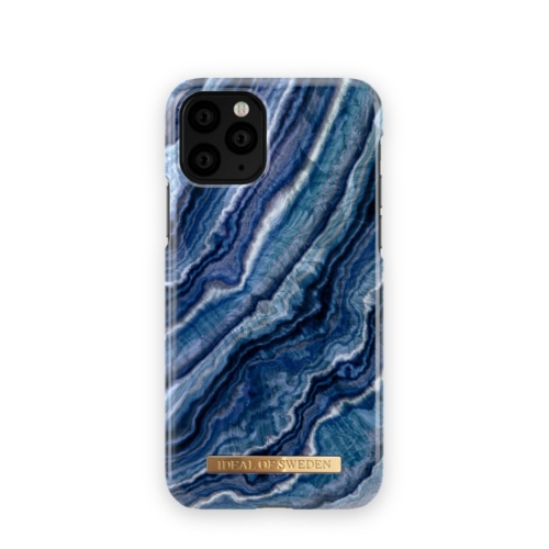 iDeal Of Sweden telefontok iPhone 11 Pro Max Indigo Swirl