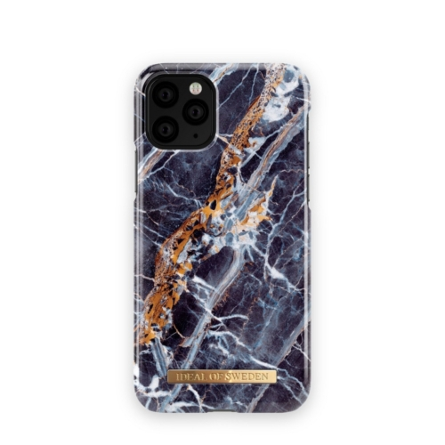iDeal Of Sweden telefontok iPhone 11 Pro Midnight Blue Marble