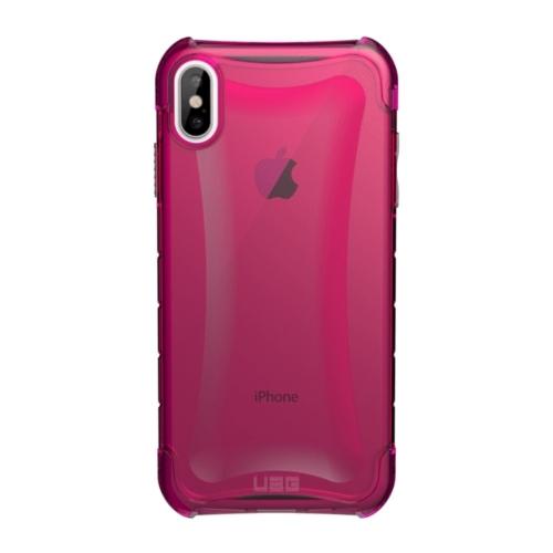 Urban Armor Gear UAG Plyo do IPHONE XS MAX telefontok pink