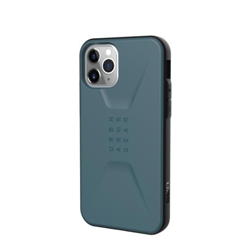 Urban Armor Gear UAG Civilian telefontok Apple IPHONE 11 PRO Max slate