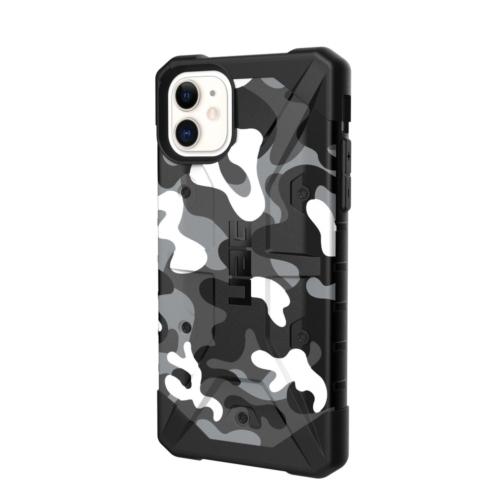 Urban Armor Gear UAG Pathfinder telefontok IPHONE 11 arctic camo