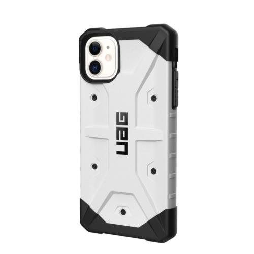 Urban Armor Gear UAG Pathfinder telefontok IPHONE 11 white