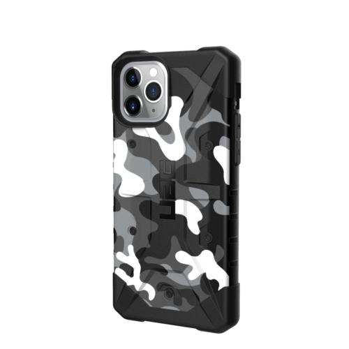 Urban Armor Gear UAG Pathfinder telefontok IPHONE 11 PRO Max arctic camo
