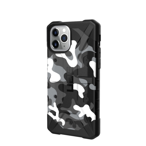 Urban Armor Gear UAG Pathfinder telefontok IPHONE 11 PRO arctic camo