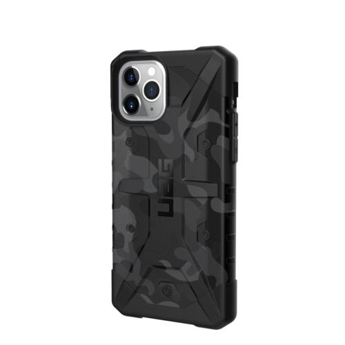 Urban Armor Gear UAG Pathfinder telefontok IPHONE 11 PRO Max midnight camo