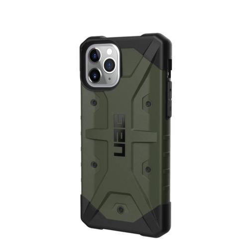 Urban Armor Gear UAG Pathfinder telefontok iPhone 11 PRO olive drab