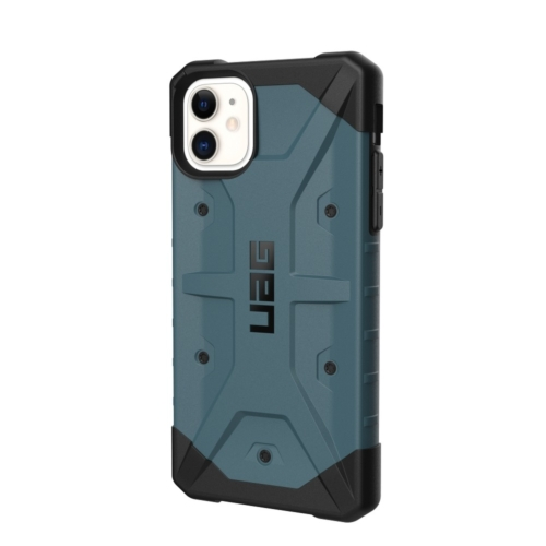 Urban Armor Gear UAG Pathfinder telefontok iPhone 11 slate