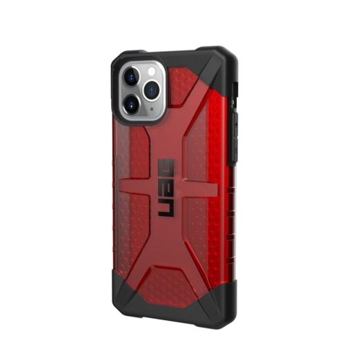 Urban Armor Gear UAG Plasma telefontok IPHONE 11 PRO Max magma