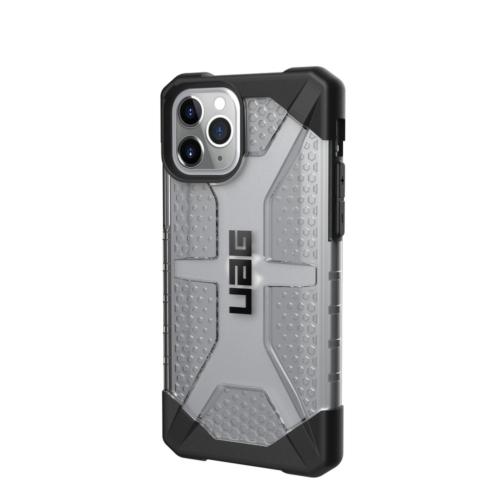 Urban Armor Gear UAG Plasma telefontok IPHONE 11 PRO Max transparent