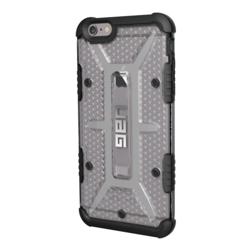 Urban Armor Gear UAG Plasma telefontok IPHONE 6 / 7 / 8 transparent