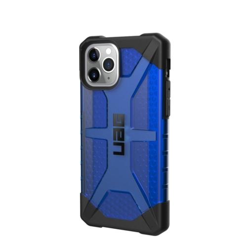 Urban Armor Gear UAG Plasma telefontok IPHONE 11 PRO cobalt