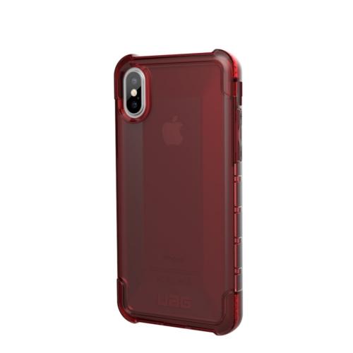 Urban Armor Gear UAG Plyo telefontok IPHONE X / XS red