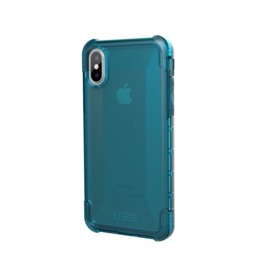 Urban Armor Gear UAG Plyo telefontok IPHONE X / XS blue