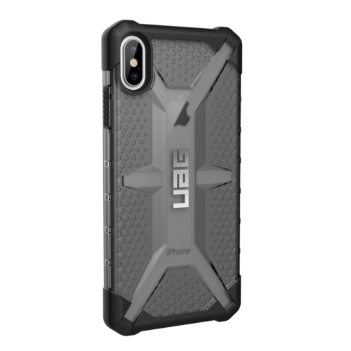 Urban Armor Gear UAG Plasma telefontok iPhone XS Max transparent